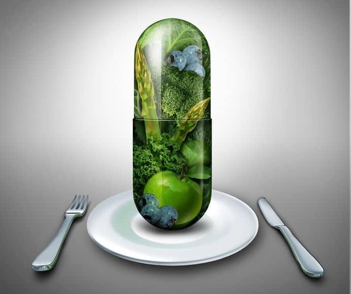 Managing Auto-immune Diseases Through Nutrition