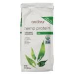 NutivaHempProtein