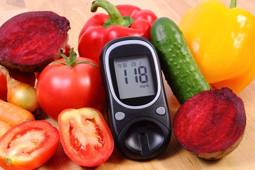 6 Steps to Prevent or Help Reverse Diabetes